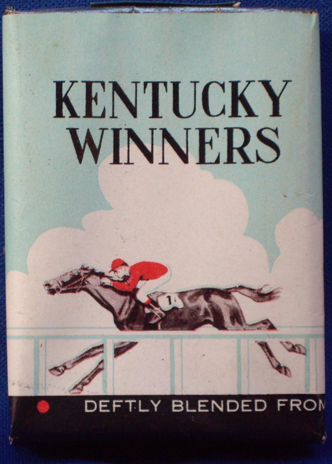 Kentucky Winners